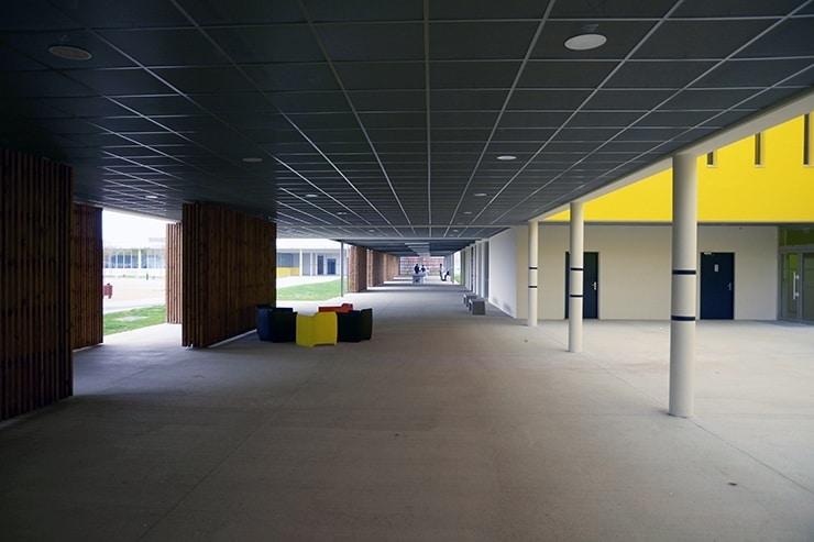 "Restitution du workshop ""La Rue"""