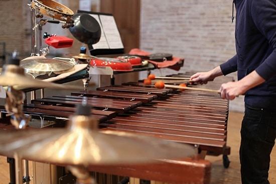 Festival des Commencements Musiques Croisées