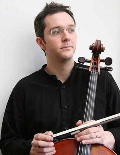 Masterclass violoncelle, Thomas Duran
