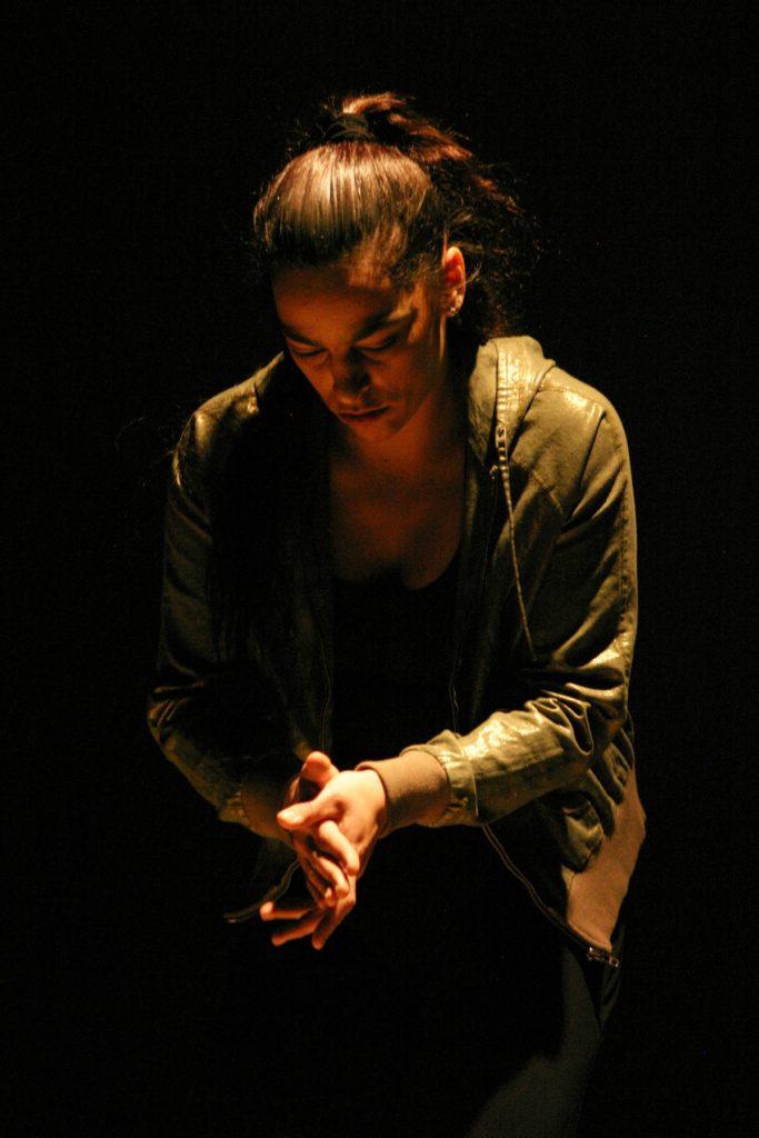 Stage de Percussions corporelles avec Leela Pétronio , Toulouse, isdaT