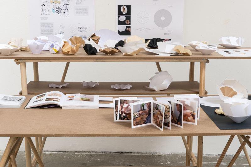 Anne-Sophie Jolivet, DNSEP Design 2017, isdaT