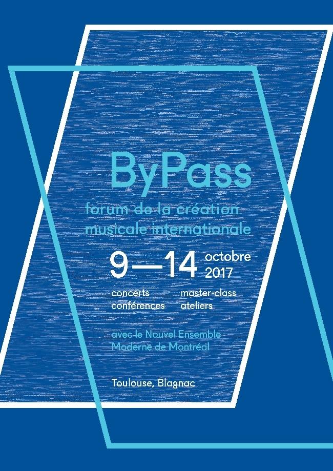 Concert, Euskadi – Ontario, Forum ByPass, studio école, théâtre Garonne, isdaT