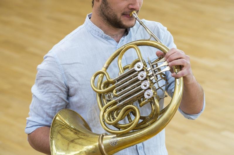 Masterclass cor, Claude Maury, isdaT