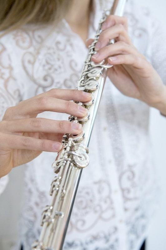 Masterclass flûte traversière, Sophie Cherrier, isdaT