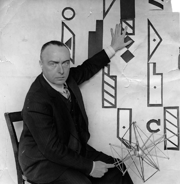 Rudolf Laban, un artiste visuel Du dessin au mouvement : l'élaboration d'un système, Valeria Giuga & Lise Daynac, Cie Labkine
