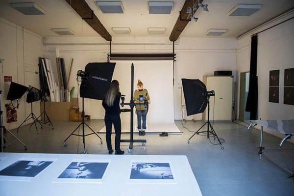 Studio photo, isdaT