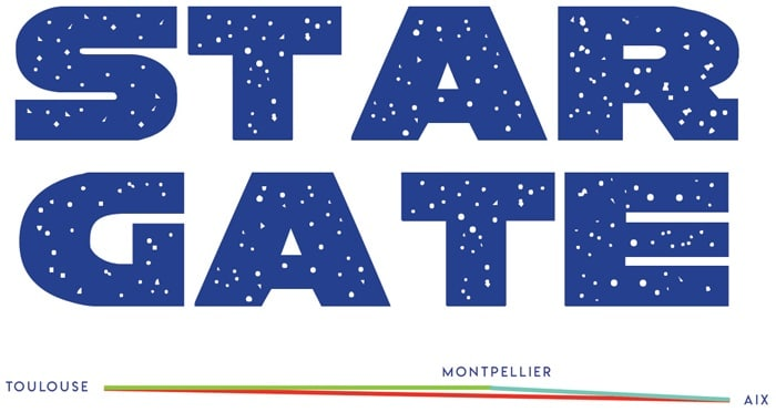 exposition Star Gate, isdaT