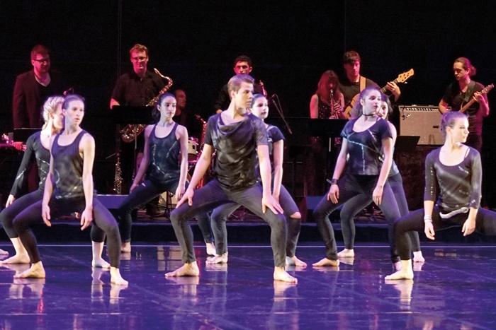 Danse, Rayonne, Montauban, isdaT
