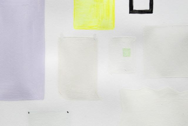 Exposition Mur#31, Marion Lebbe, isdaT