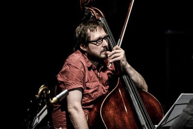 Masterclass contrebasse avec Cédric Carlier, Toulouse, isdaT