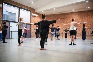 Studios de danse, isdaT site Saint-Pierre