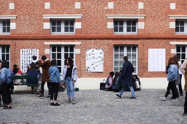 Semaine des workshops, février 2018, isdaT Toulouse