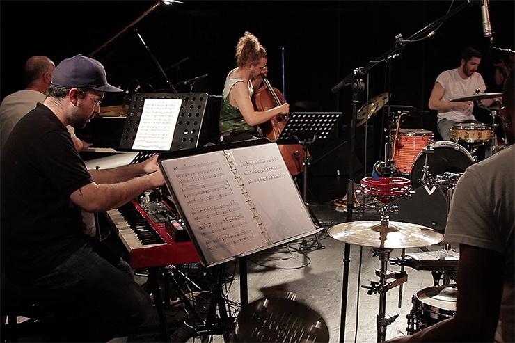 DNSPM musiques actuelles amplifiées, Music'Halle