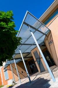 isdaT site La Vache, annexe du CRR de Toulouse
