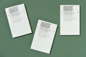 Lettres de Toulouse, éditions B42, isdaT