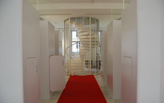 Appartement 5000€, projet Les 4 métropoles, Andrea Brandi, Global Tools, IsdaT Toulouse