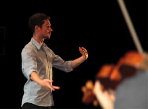 stage Culture chorégraphique, époque baroque avec Bruno Benne, isdaT Toulouse