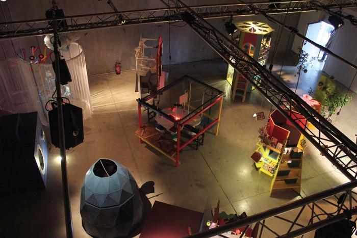 Workshop Mission Habitation, isdaT