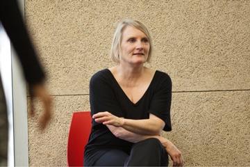 Stage EAT jazz avec Patricia Karagozian, formation continue danse, isdaT Toulouse