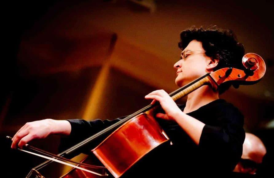 Masterclass violoncelle et expression mime avec Valérie Aimard, isdaT Toulouse