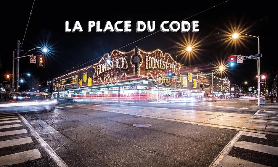 Workshop POEP'UP et la Compagnie du Code, isdaT Toulouse