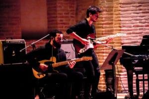 Moondog — Regards croisés par les étudiants musiciens et danseurs, isdaT Toulouse