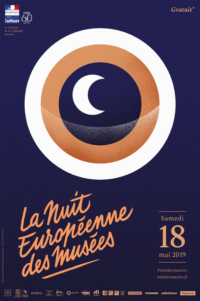 L'atelier microédition à la Nuit européenne des musées 2019, isdaT Toulouse