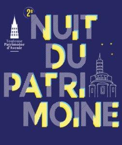 Nuit Européenne du Patrimoine 2019, Toulouse