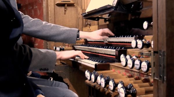 Symphonie n°1, Louis Vierne
