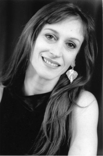 De la pratique à la théorie autour de la danse baroque et renaissance, Natalie Van Parys